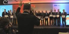 Embedded thumbnail for Prémio de Qualidade dos Serviços de Águas e Resíduos   Cascais Ambiente vencedor 2014