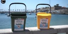 Embedded thumbnail for Mar sem Lixo - Ecoponto marítimo