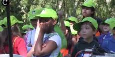 Embedded thumbnail for Programa de Educação e Sensibilização Ambiental 2019